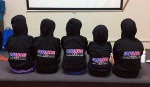 Footloose Performance Studio Jackets - Adult & Child Sizes