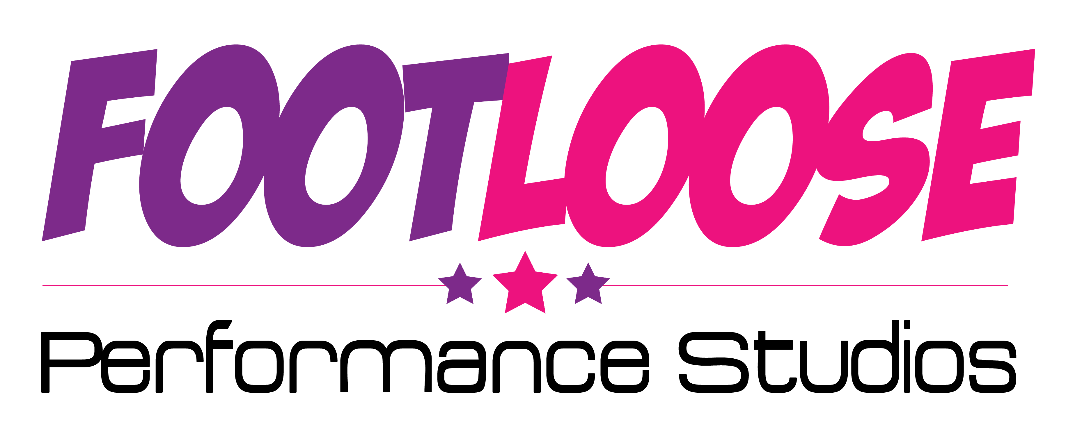 Footloose Performance Studios